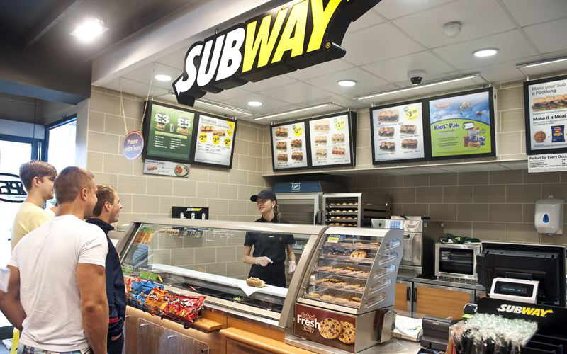 essay on subway restaurant Service my restaurants, llc specializes in subway restaurant equipment services in indiana, turbo chef speed oven services.