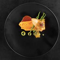 """Новый шеф ресторана """"балкон"""" кардинально обновил меню horeca."""