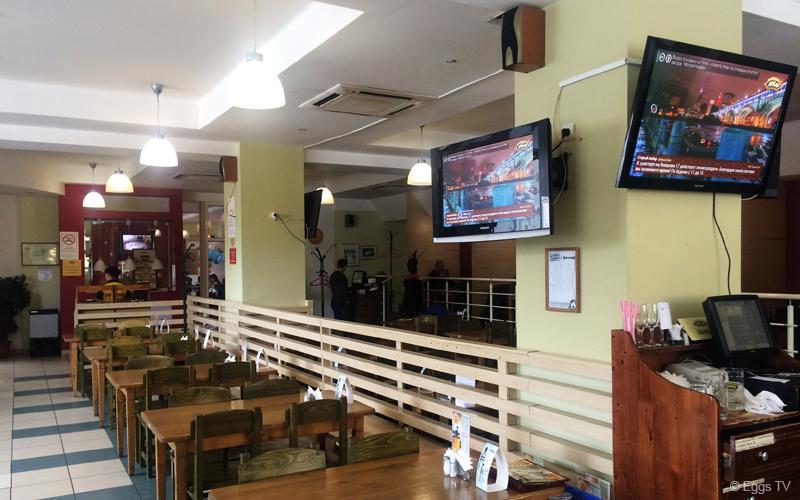 Можно ли рекламировать пивной ресторан на телевидении рекламировать магазин игрушек