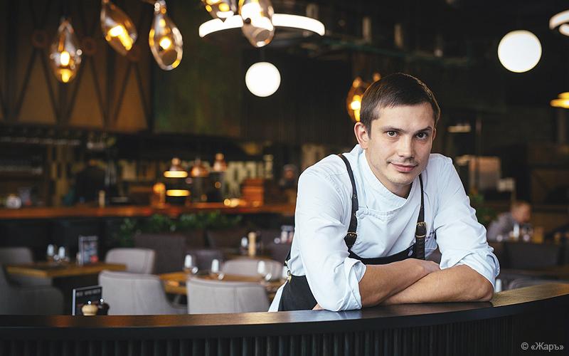 работа шеф поваром в отеле москве