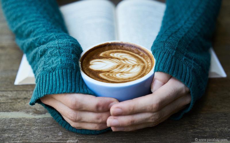 тайный покупатель кофе лайк
